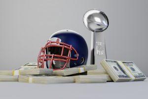 NFL Superbowl Money