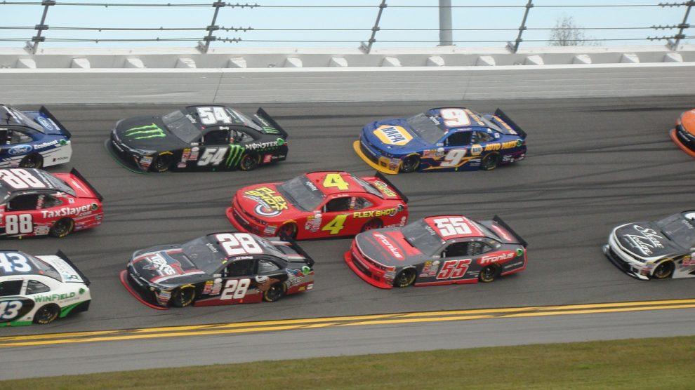 Daytona Race