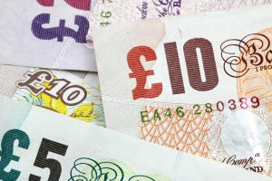 Money England