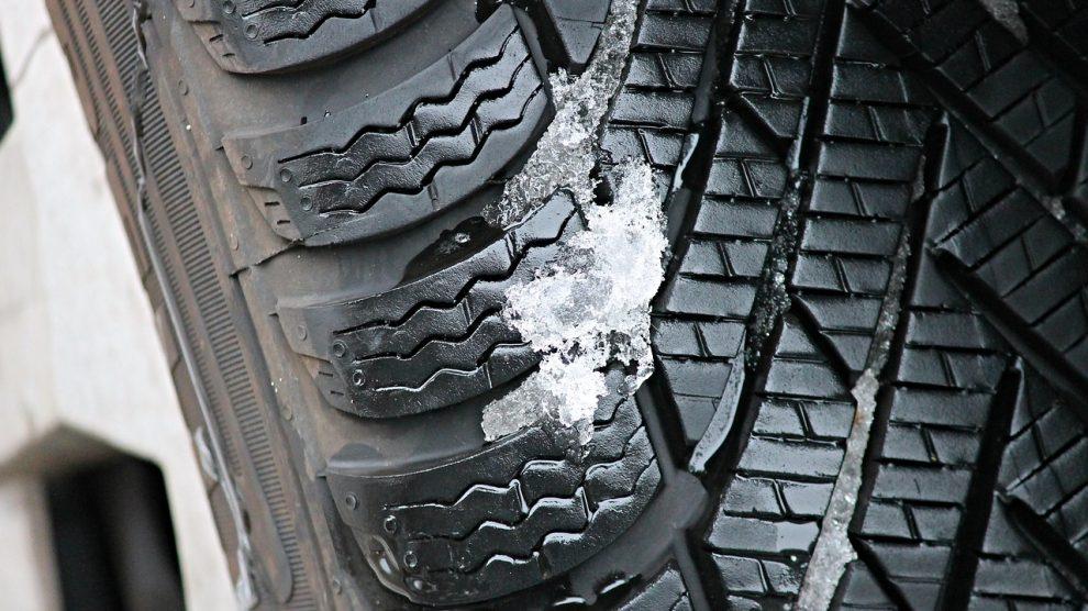 Tires Car