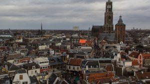 Utrecht Panorama
